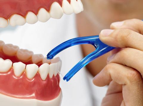 Formen von Zahnersatz