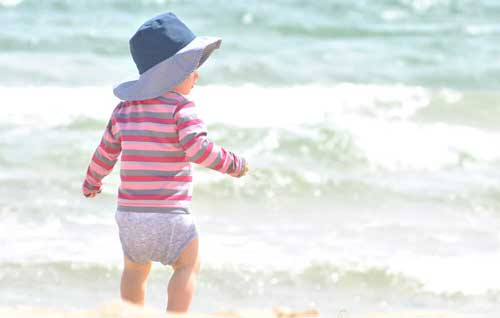 Preis- und Qualitätsunterschiede bei Wickelauflagen fuer Babys
